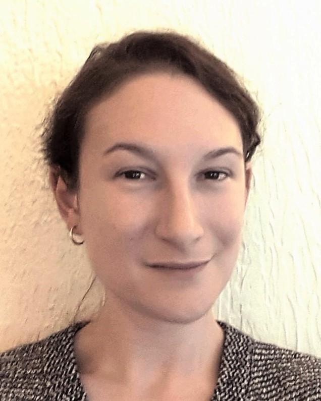 Madeleine Elfenbein 2017